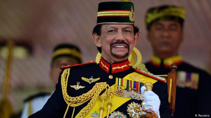 Sultan Brunei Dorong Rakyatnya Galakkan Dzikir dan Tadarus Al-Quran Meski Taka da Kasus Baru Covid-19