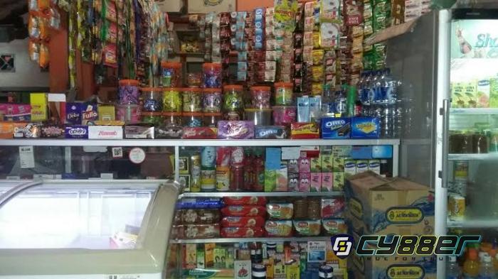 Omset Menurun Selama PPKM Darurat Pedagang 24 Jam Mengeluh