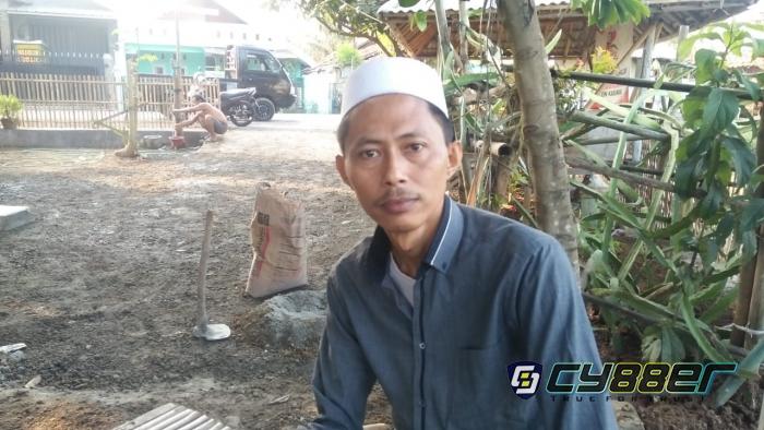 Terkait Pemanfaatan Lahan PJKA, H Toni Tuntut Hak Sama