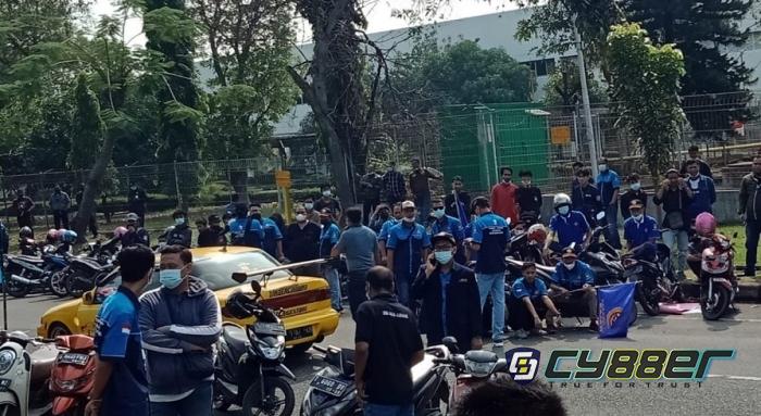 Upaya Mediasi Gagal, Warga Desa Wadas Demo ke PT Fujita, Satgas Covid-19 Keluarkan Teguran