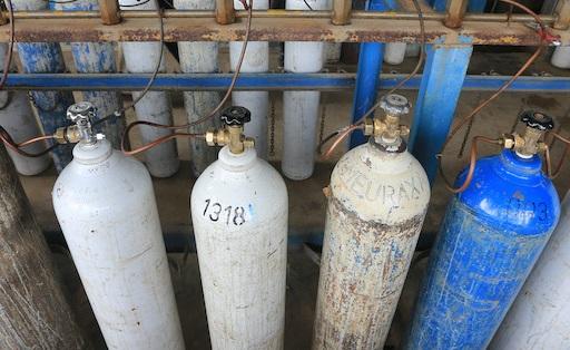 Krisis Oksigen, 3 Pasien Covid-19 di RSU Purwakarta Meninggal
