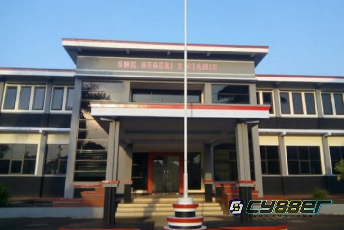 SMKN 2 Ciamis Jadi Salah Satu Sekolah Favorit, PPDB Tahun 2021 Capai 500 Siswa