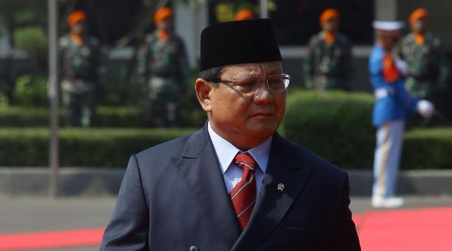 Partai Gerindra Pastikan Prabowo Maju Lagi di Pilpres 2024