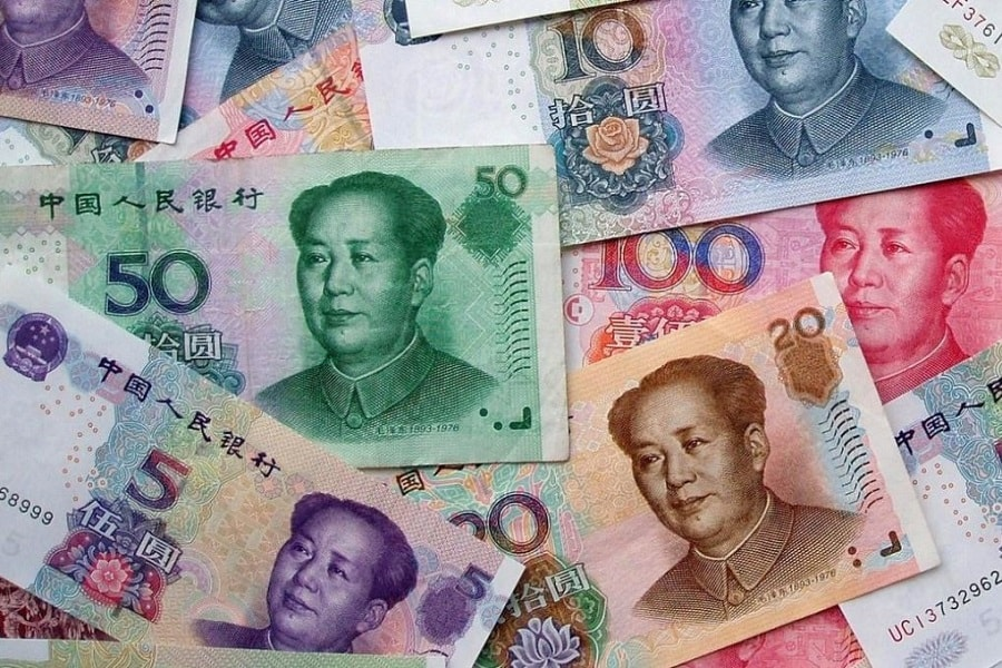 Dolar Ditinggalkan, Transaksi Dagang RI-China Pakai Yuan