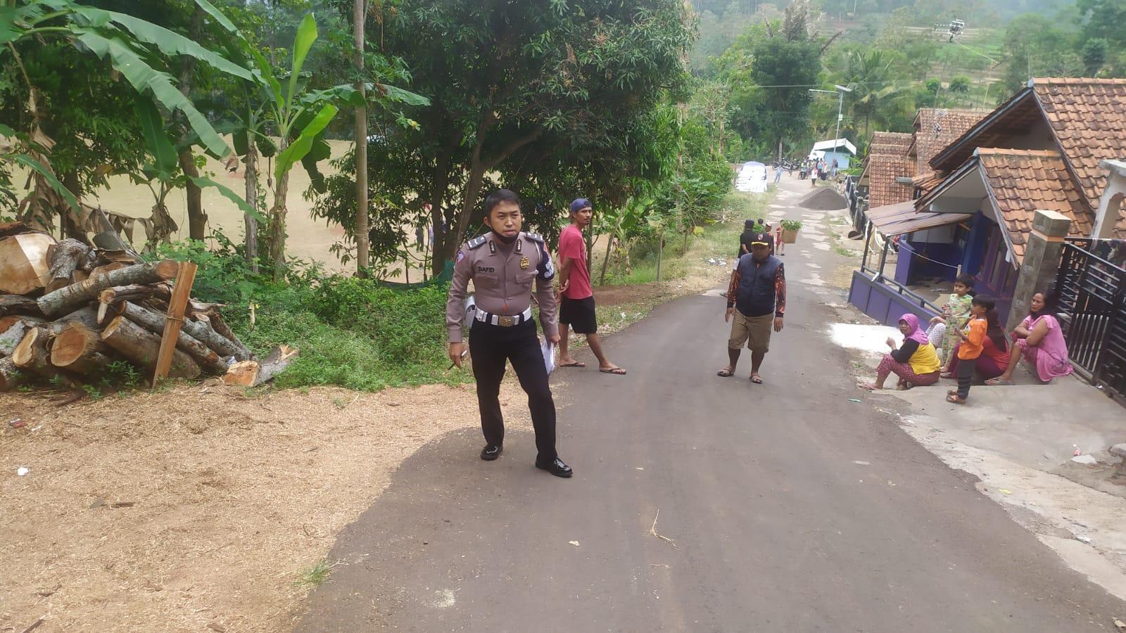 Kecelakaan Maut di Nangorak, Tiga Orang Tewas