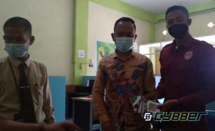 Diduga Selingkuh, 2 Oknum ASN Prabumulih Dilaporkan ke Inspektorat