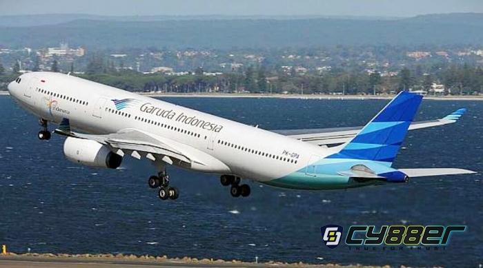 Tanggapan Garuda Indonesia Terhadap Virus Corona Baru. Diperbarui Pada 22 September 2021