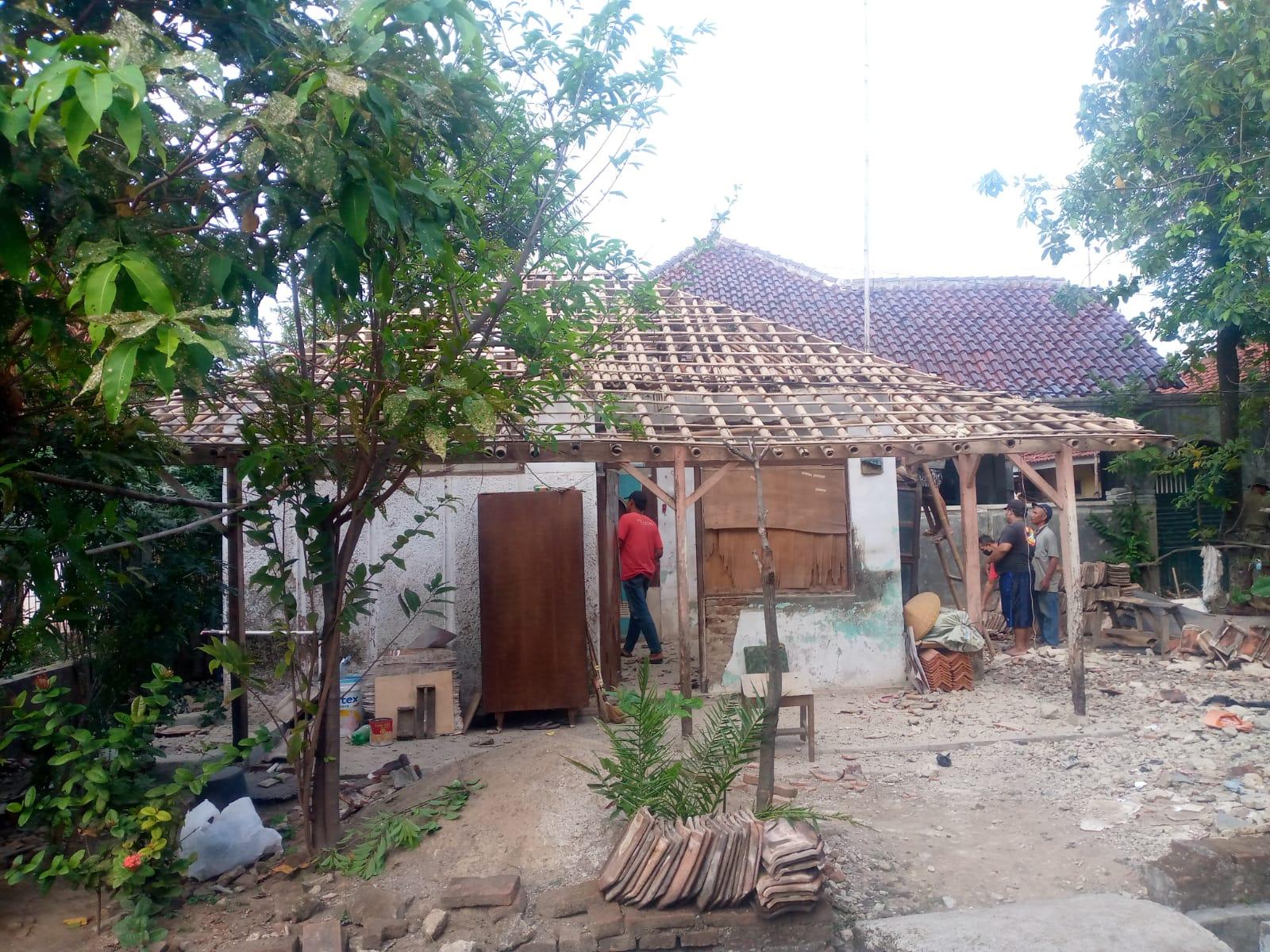 Pelaksanaan Rutilahu di Desa Gandasari Libatkan Banyak Pihak
