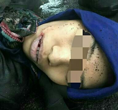 Zakiah Aini Terduga Teroris Yang di Drop Out Dari Universitas