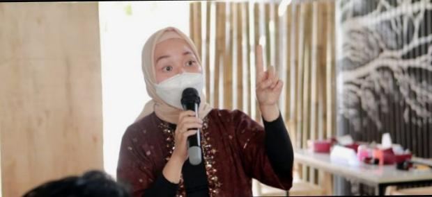 Dr. Rissa ; Sekolah Tatap Muka Harus Memiliki Sarana Kesehatan dan Terapkan 3M