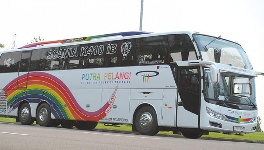 Pemilik PO Bus Mewah Ternyata Gembong Narkotika Ditangkap di Tasikmalaya