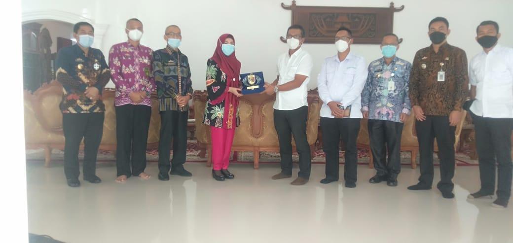 Program Bedah Rumah Khusus Tahun 2021 Provinsi Lampung Kali Ini Hanya di Tanggamus