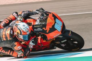 MotoGP 2021, Pebalap Muda Pendatang Baru Siap Bersaing