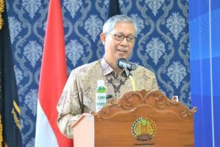 Cegah Penyebaran Covid -19, Kakanwil Kemenkuham Banten Larang ASN Mudik Lebaran