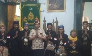 Jambore Silat se-Asia Tenggara, PBP dan SK Komitmen Angkat Budaya Leluhur Nusantara