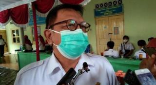 Warga Kabupaten Klaten yang Berstatus OrangTanpa Gejala (OTG) Akan dikasih Tanda