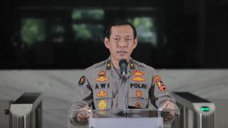 Brigjen Awi Setiyono : Polri Tak Temukan Peristiwa Pidana dalam Aksi Milad GAM