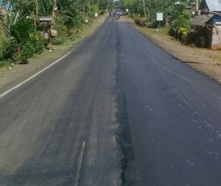 PT. Mentawa Karyatama Sejati Kooperatif Terkait Kerusakan Jalan Utama di Beteleme Palu