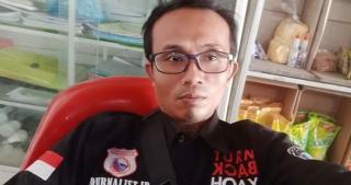 Merasa Dilecehkan Rekan Se Profesi, Ketua JNI Udin Komarudin Akan Laporkan Oknum Wartawan ke Polisi