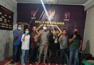 LSM Penjara Desak Polres Bogor Segera Tangkap Oknum Preman Pemukul Wartawan Saat Aksi Damai