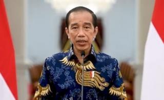 Pemerintah Umumkan PPKM Level 4 Jawa Bali Diperpanjang Hingga 2 Agustus 2021