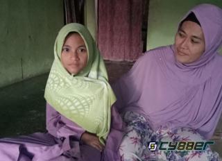 Kisah Pilu Berliana, Gadis Kecil Penyandang Tunarungu dan Tunawicara Sejak Lahir yang Butuh Perhatian Pemerintah