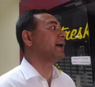 Sosok Kombes Pol Aswin Sipayung Bakal Kapolrestabes Bandung