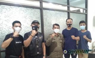 Pemkab Bandung Sambut Hangat Silaturahmi Korwil Lembakum Siliwangi