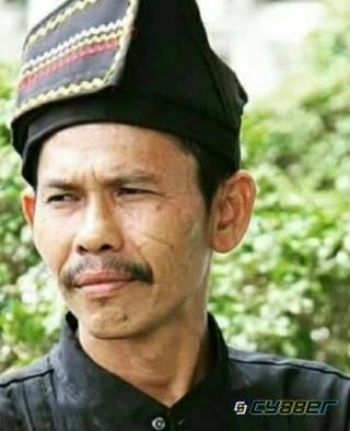 Suparmi, Putra Kuansing Penerima Anugerah Kebudayaan Provinsi Riau 2021