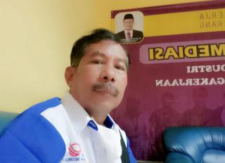 Ketua MOI Kabupaten Tangerang Geram Dengan Penjualan Daftar Obat Golongan-G