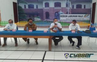 Social Impact Assessment (SIA) PTPN III Kebun Labuhan Haji Berjalan Sukses