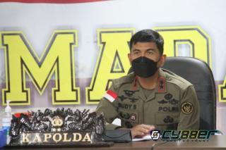 Tersisa Empat Orang, Satgas Madago Raya Imbau DPO Teroris POSO Untuk Menyerahkan Diri