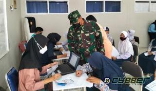 Serbuan Vaksinasi Kepada 2000 Siswa SMKN 3 Bandung