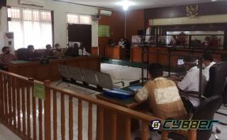 Majelis Hakim Tolak Seluruh Keberatan Para Tergugat, Gugatan Limbah TTM Blok Rokan Berlanjut