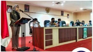 PN Rengat Luncurkan Aplikasi SILAPANDU Dihadiri Bupati Rezita Meylani