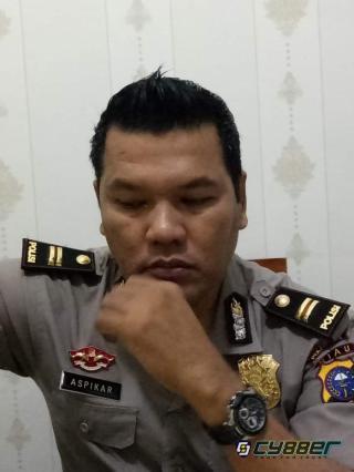 Tommy Freddy Manungkalit: Kanit Reskrim Polsek Tampan Iptu Aspikar Tak Profesional, Minta Kapolda Turun Tangan