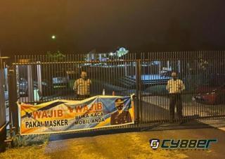 Diduga Oknum Pejabat dan Pengusaha di Kuansing Terjaring OTT KPK