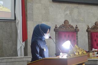 Terkait RAPBD 2022, Pemkab Cirebon Targetkan Pendapatan Daerah 3,3 Triliun Lebih