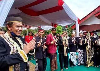 Anton Charliyan: Budaya Sunda Nusantara Selaras dengan Ajaran Rosullullah SAW, Karena Sudah Samawi Sejak Awal