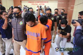 Ditresnarkoba Polda Jatim Gagalkan Penyelundupan Sabu Seberat 6 Kilo dari Malaysia