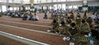 Pemerintah Kabupaten Asahan Peringati Maulid Nabi Muhammad SAW 1443 H