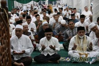 Pemkab Aceh Utara Rayakan Maulid di Krueng Geukueh dan Lhoksukon
