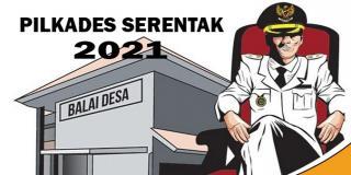 Inilah HasilPilkades Serentak Tahun 2021 di Kecamatan Banjaran dan Cimaung