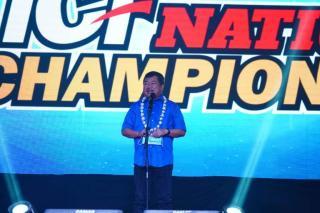 400 Atlet Ramaikan Kejurnas Balap Sepeda ICF Nasional Championship 2021 di Kabupaten Garut