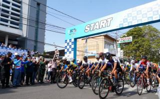 Kejurnas Balap Sepeda ICF Nasional Championship IRR 2021, Pertandingan Pertama Skala Nasional di Kabupaten Garut
