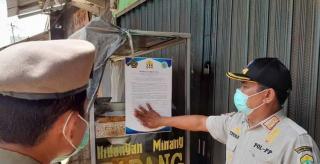 Maksa Buka di Bulan Ramadhan, Pengelola Restoran atau Warung Nasi Terancam Penjara dan Denda Rp 50 Juta