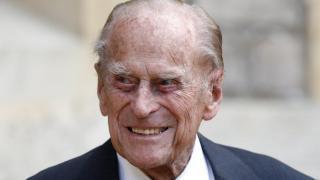 Pangeran Philip meninggal, Semasa Hidupnya Sempat Jalani Perawatan, Berikut Riwayat