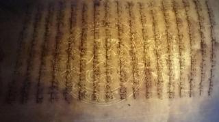 Barang Peninggalan Bersejarah yang Tersimpan di Tangan Warga