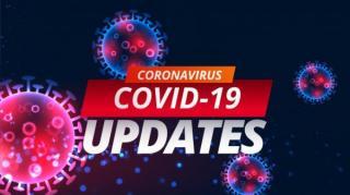 Update Covid-19: 5 Negara dengan Kasus Aktif Tertinggi di Dunia, Indonesia di Urutan Ke-20 Tertinggi Se-Asia Tenggara