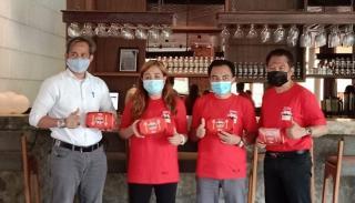 Soft Opening Coffee.id dan Resto Madison Jelang Bulan Rahmadan